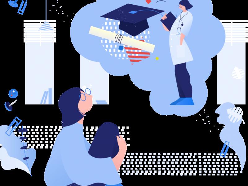 Universidades y diplomados en el extranjero