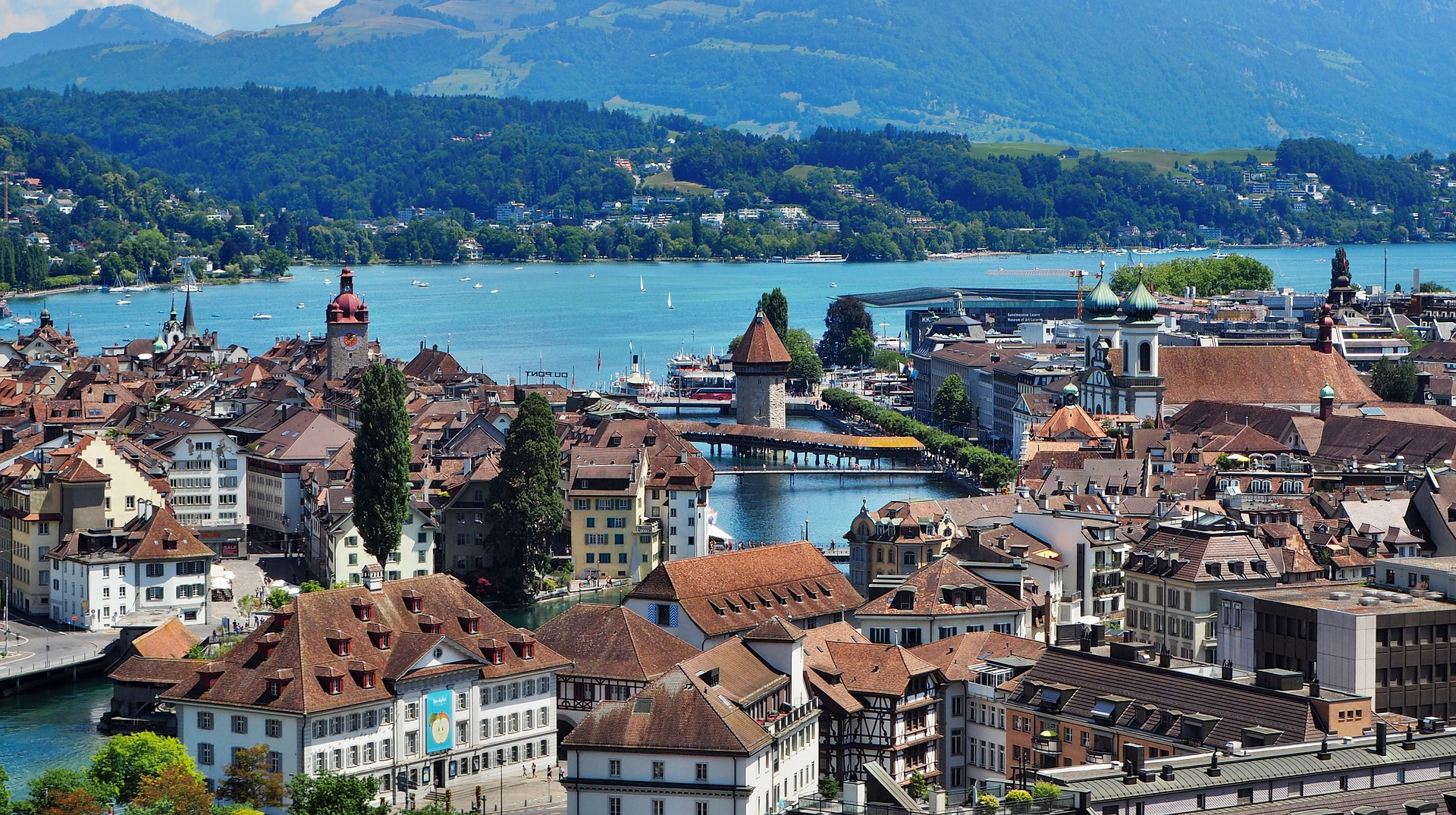 Mejores escuelas de suiza